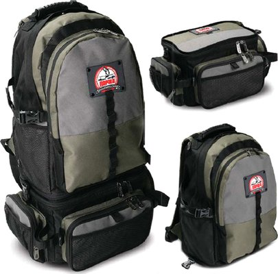 Rapala Ltd Series 3 in 1 Combo Rucksack