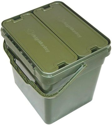 RidgeMonkey Modular Bucket standard 17 litre