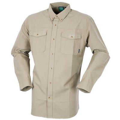 Ridgeline Canterbury Lightweight Ripstop Shirt