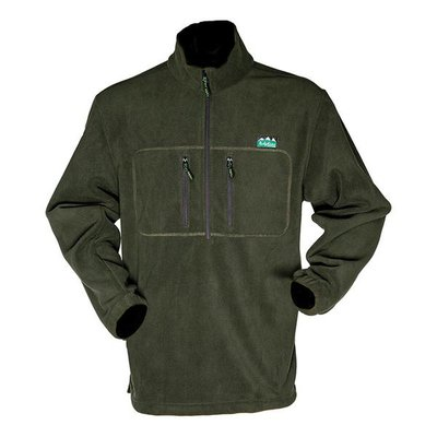 Ridgeline Glacier Fleece Top