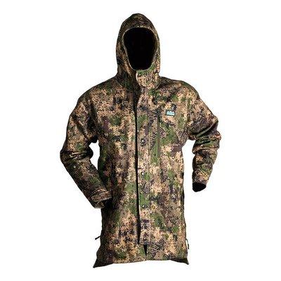 Ridgeline Pro Hunt Bonded Fleece Jacket Digifade Camo