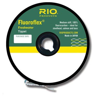 RIO Fluoroflex Flourocarbon Tippet