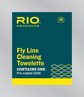 Rio Line Cleaning Towel
