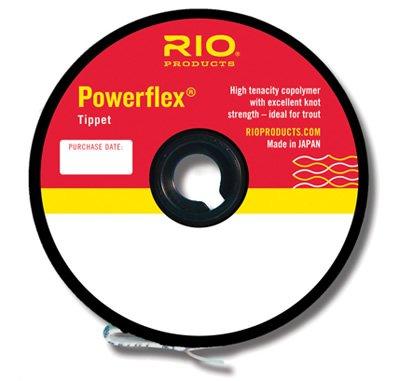 Rio Powerflex 3 Pack