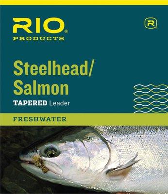 Rio Salmon Leader