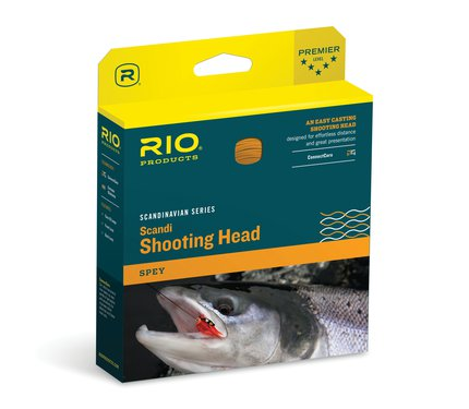 Rio Scandi Floating Head