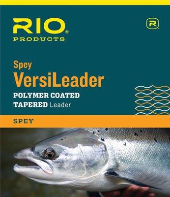 Rio Versileader Spey 10ft Tip Set