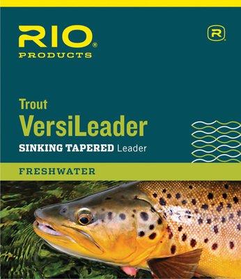 Rio Versileader Trout 7ft