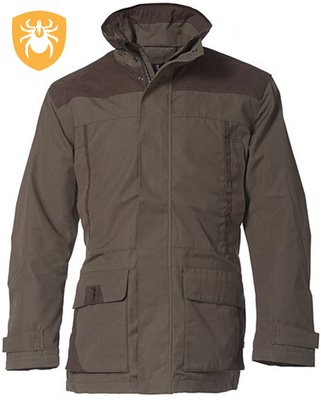 Rovince Mens Ergoline Anti-Tick Jacket