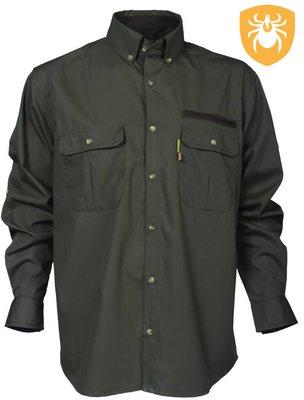 Rovince Mens Ergoline Anti-Tick Shirt