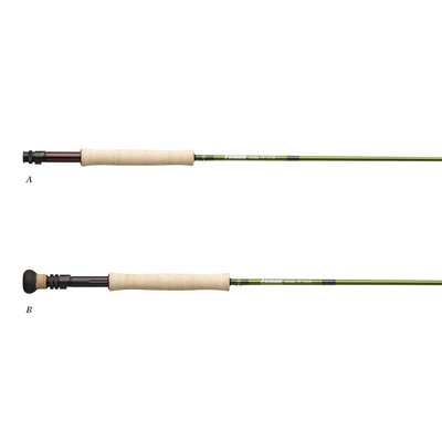 Sage Accel Single Hand Fly Rods
