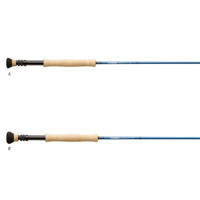 Sage Motive Fly Rod Series
