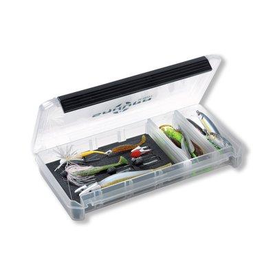 Sakura TackleBox SK-9820 Clear