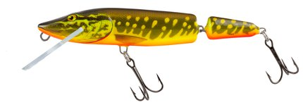 Salmo Jointed Floater Pike Lure