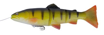Savage Gear 3D Line Thru Trout - Special Edition Colours