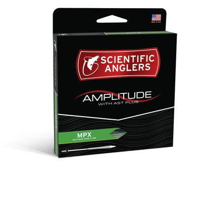 Scientific Anglers Amplitude MPX Mastery Presentation Taper Fly Line