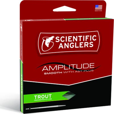 Scientific Anglers Amplitude Smooth Trout