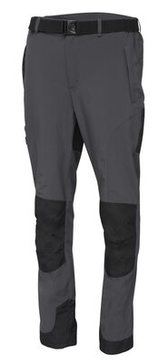 Scierra Helmsdale Stretch Trousers Pewter Grey