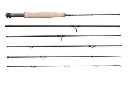 Scierra Mile High Fly Rod Series