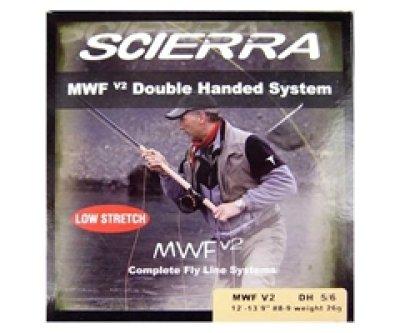 Scierra MWFV2 Fly Line System