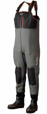Scierra Tundra V2 Neoprene Chest Waders Boot Foot