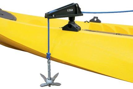 Scotty Anchor Lock W/241 Side/Deck Mount