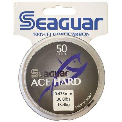 Seaguar Ace Hard Fluorocarbon