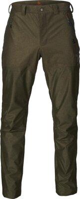 Seeland Pine Green Melange Avail Trousers