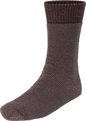 Seeland Climate Socks Brown