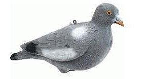 Seeland Flock Decoy Pigeon Full Body Standing