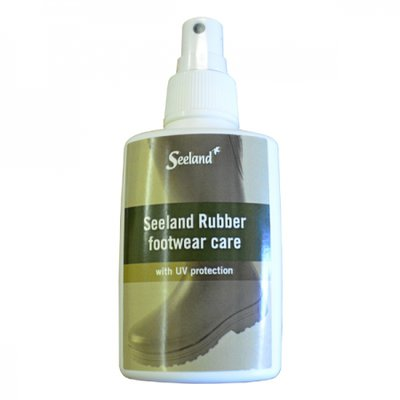 Seeland Rubber Footwear Care Neutral One Size