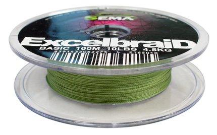 Sema Excelbraid Basic Green