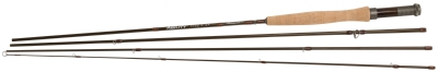 Shakespeare Agility 2 Rise 4pc Rod Series