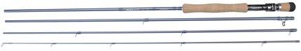 Shakespeare Agility 2 Single Hand Fly Rod Series