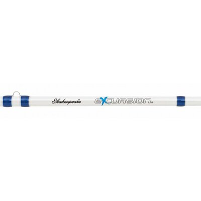 Shakespeare Excursion Spinning Rod - 2pc