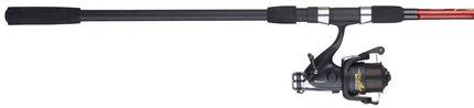 Shakespeare Firebird Carp 12ft 2.5lbs Rod + Reel Combo