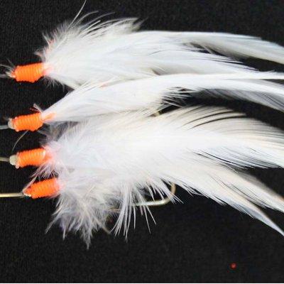 Shakespeare Mackerel Feathers