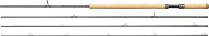 Shakespeare Oracle 2 Spey Fly Rods