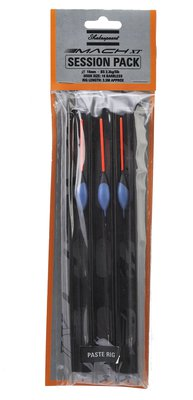 Shakespeare Pole Rig 3 Pack