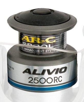 Shimano Alivio RC Spare Spools