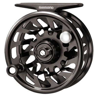 Shimano Asquith Fly Reels