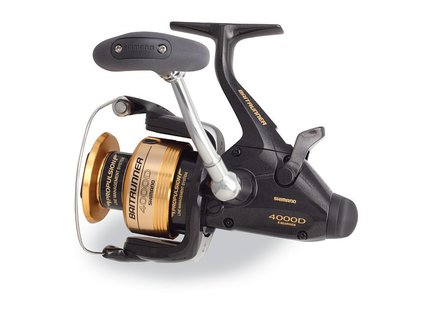 Shimano Baitrunner D - USA and EU Models