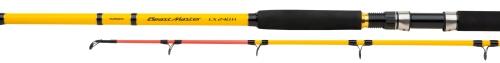 Shimano Beastmaster CX Boat Rods