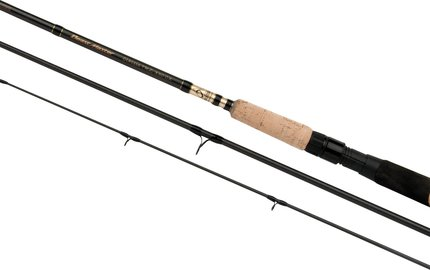 Shimano Beastmaster CX Trout/Zander - Specimen Rod