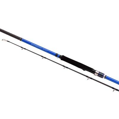 Shimano Blue Romance AX Boat Spinning Rod