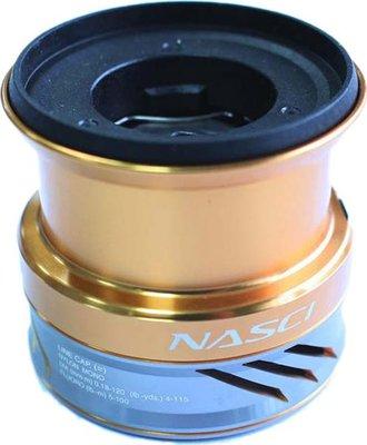 Shimano Nasci C2000FB Spool
