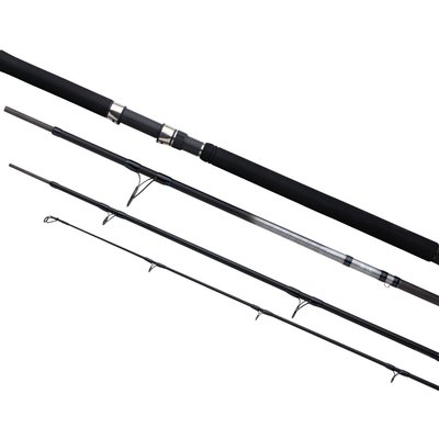 Shimano STC Boat Spinning 4pc Travel Rod