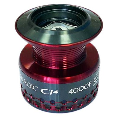 Shimano Stradic CI4+ Spare Spools