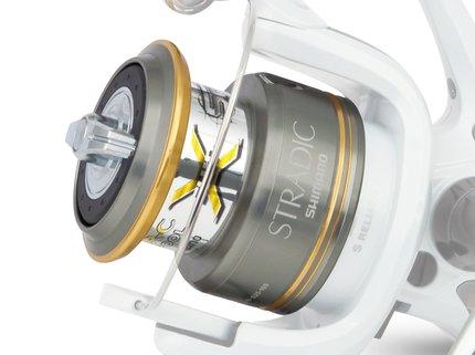 Shimano Stradic FD Spare Spools