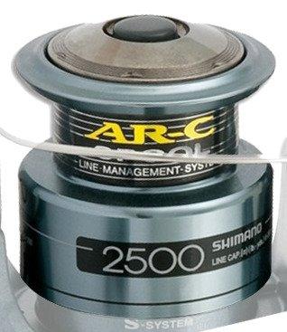 Shimano Super GTM RC Spare Spools